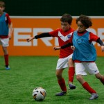 Kids training 1